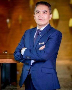 New Year, New Executives for Marriott Hotel Manila