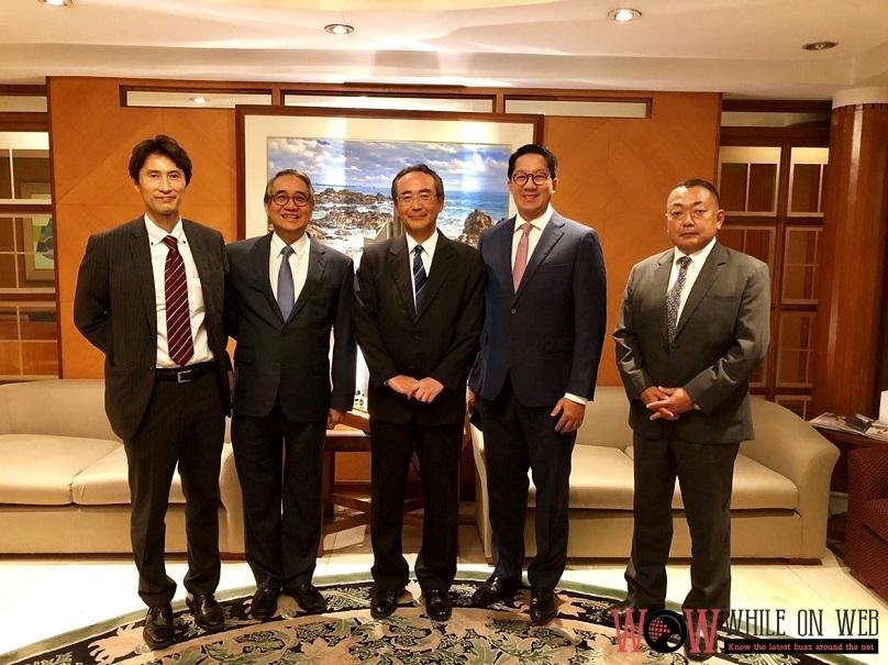 Metrobank and Bank of Yokohama continue strong partnership