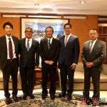 Metrobank and Bank of Yokohama continue strong partnership