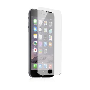 APPLE, IPHONE, PREMIUM, 0.4MM TOUGHENED GLASS