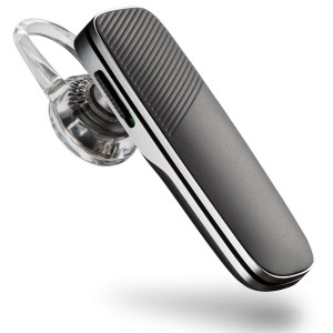 Plantronics, Explorer 500, Bluetooth Headset, Voice Control