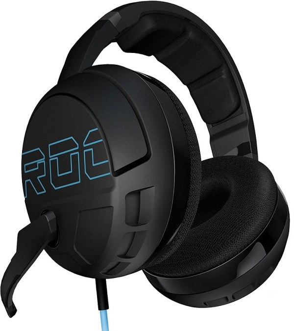 Roccat, KAVE, XTD, Stereo Premium, Stereo Headset