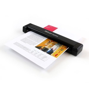 IRIScan, Express 4, Mobile Scanner