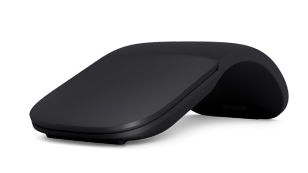 Microsoft, Surface, Arc, Wireless Mouse