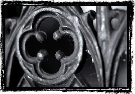 Iron Gate Christ Church Cemetery Downtown Greenville SC