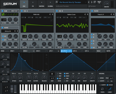 splice rent to own review serum - the oscillator page
