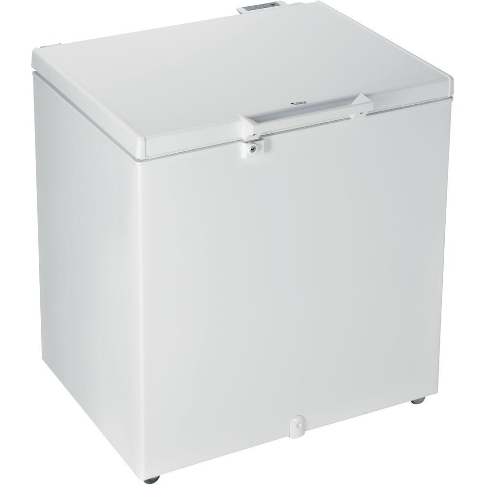 Congelatore A Pozzetto A Libera Installazione Indesit