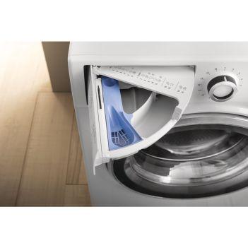 Mașina de spălat neincorporabilă cu încărcare frontală Hotpoint: 9kg