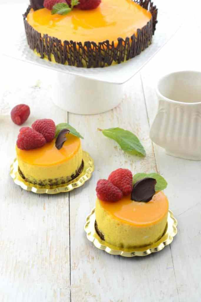 Mango Mousse Cake Mango Cake Recipes Whisk Affair Food Blog
