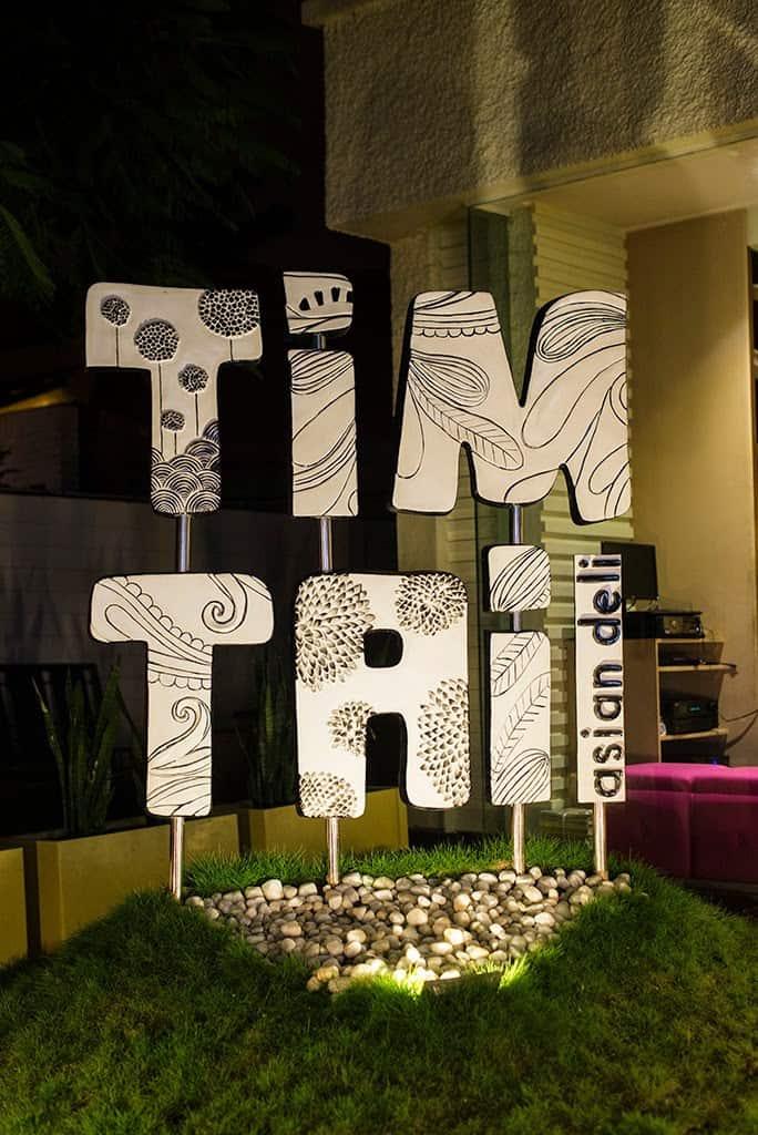 Tim Tai, Koramangala, Bangalore