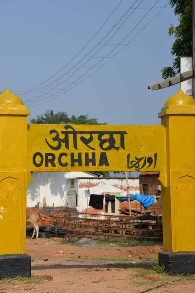 Orcha, A hidden Jewel in Madhya Pradesh