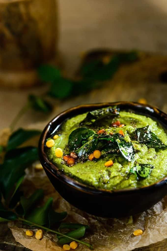 Turai Ke Chilke Ki Chutney Recipe, How to make Turai Ke Chilke Ki Chutney