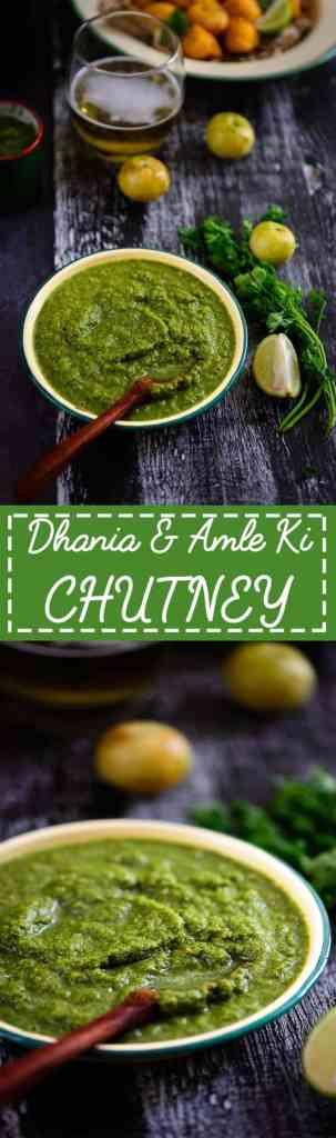 how to make amla ki chutney