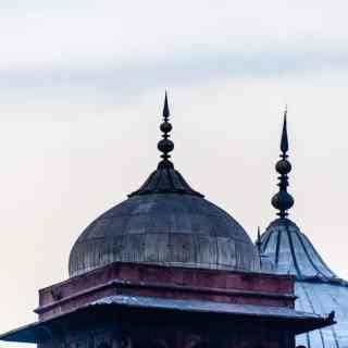 Jama Masjid Food Trail, Old Delhi