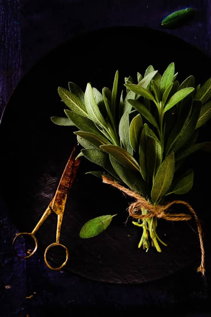 Know Your Ingredient – Sage
