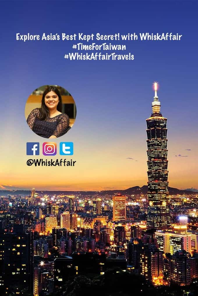 Plan a Trip to Taiwan – Asia's Best Kept Secret