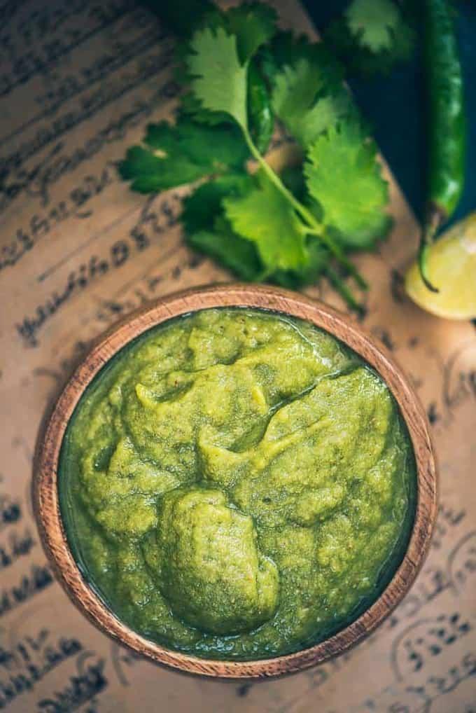 Guava Chutney, Amrood ki Chutney Recipe