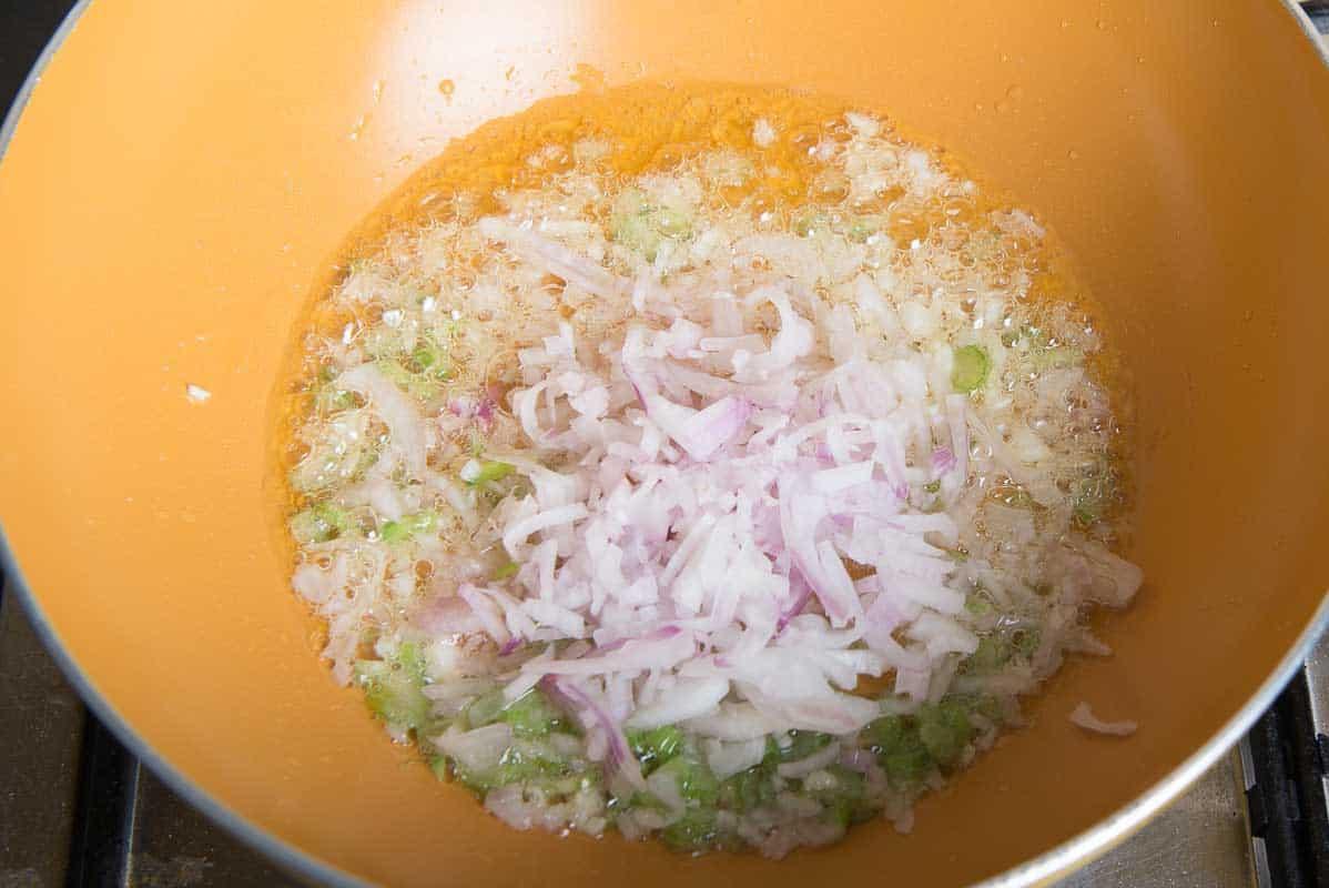 Easy Mushroom Fried Rice Recipe, Mushroom Rice Recipe, Fried Mushroom Rice, mushroom fried rice sanjeev kapoor, mushroom fried rice step by step, spicy mushroom fried rice