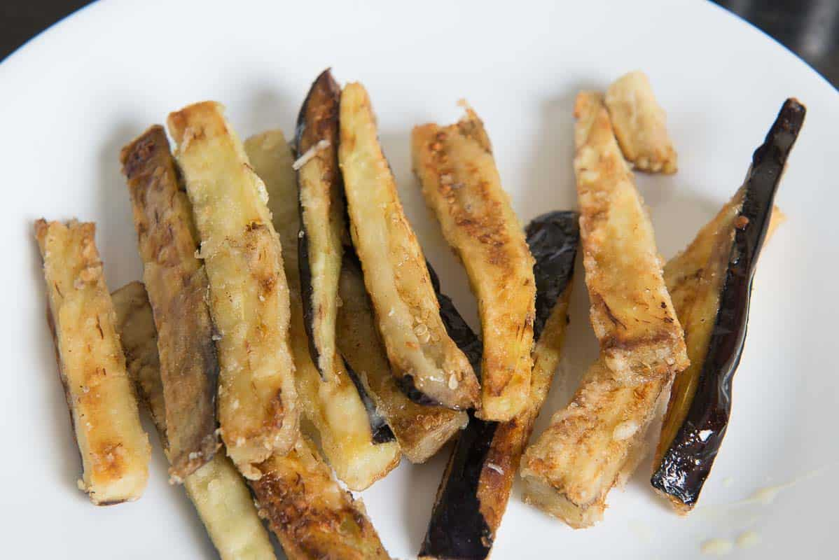 Chinese sweet and sour eggplant recipe, sweet and spicy eggplant, chinese eggplant recipe easy, sweet and sour fried eggplant, sweet and sour aubergine curry