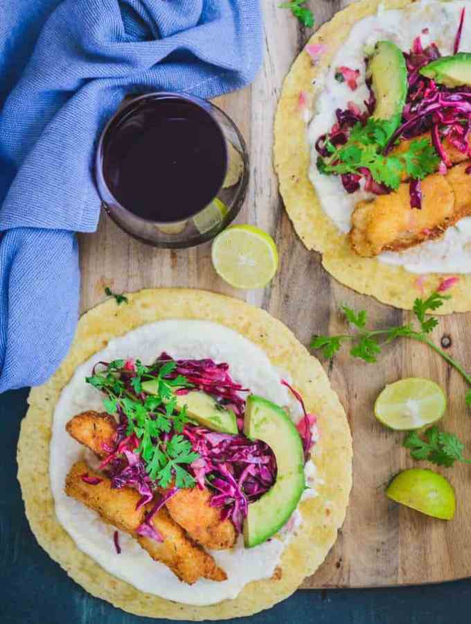Whisk affair whisk affair is the top food website which for Cabbage slaw for fish tacos
