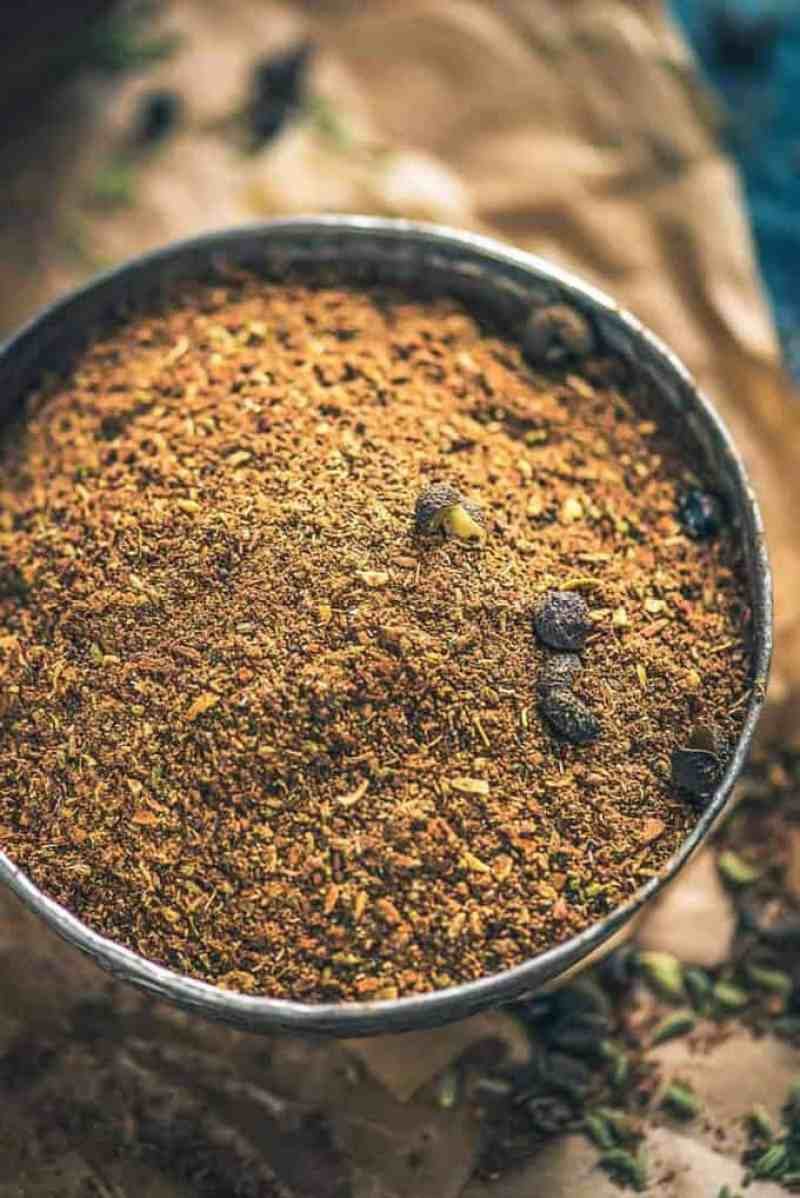 Chinese 5 Spice Powder Recipe, How to make Chinese Five Spice Powder, homemade 5 spice powder, five spice powder uses,