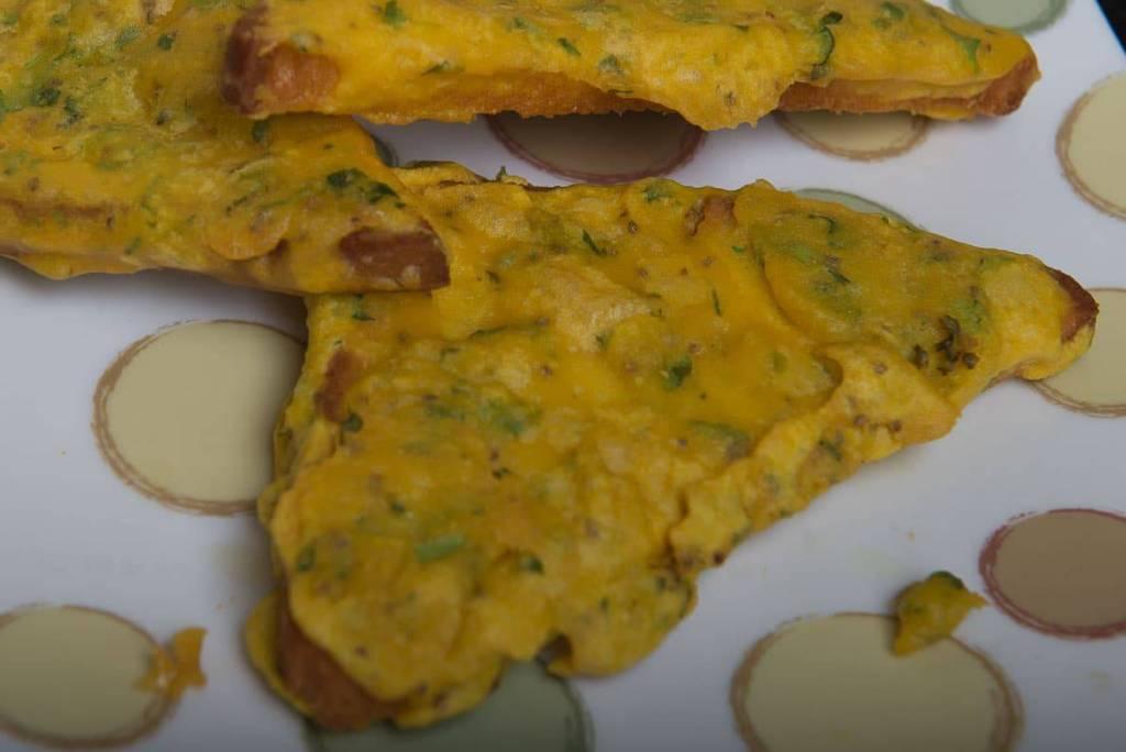 Bread Pakora Recipe I How to make Bread Pakora I Bread Pakoda