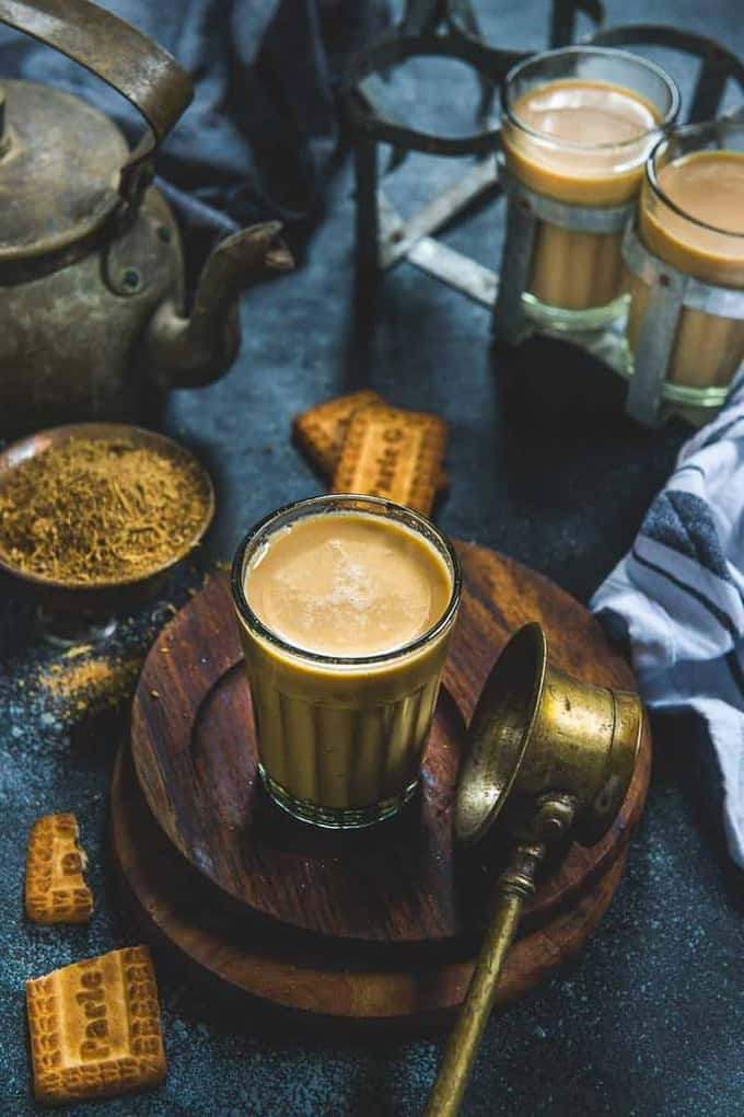 Masala Chai Recipe, Masala Tea, How to make Masala Tea – Video Recipe