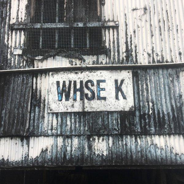 Whiskey Bear - Barrel Select - Knob Creek Single Barrel 090718