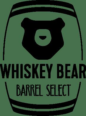 Whiskey Bear Barrel Select