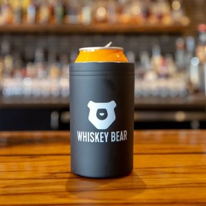 Whiskey Bear Tumbler 11 oz – Limited Edition