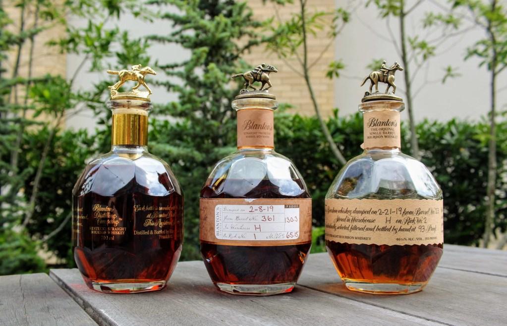 Whiskey Bear | Lexington, KY | Blantons Collection