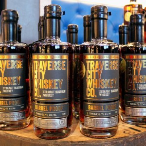 Traverse City Single Barrel