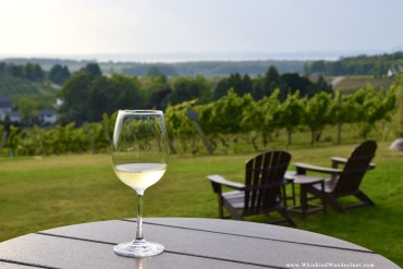 A Guide to Wineries in Traverse City & Northern Michigan