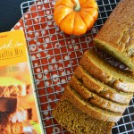 Trader Joe's Seasonal Pumpkin Bread
