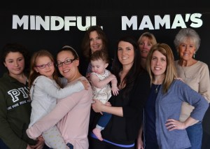 Mindful Mama's group