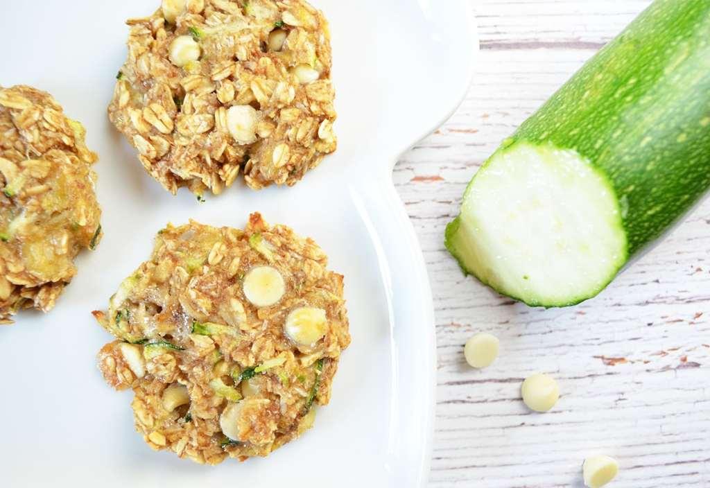 Secret Ingredient Healthy Breakfast Cookies