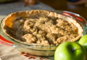 Dutch Apple Pie_1