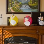 Angry Birds Party Ideas