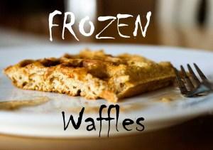 WaffleCR