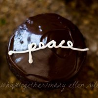 Hostess Cupcake - take 2