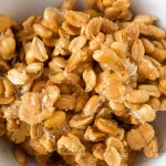 Honey Roasted Candy Peanuts