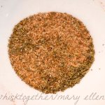 Cajun Seasonings and More