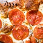 Caprice Pizza