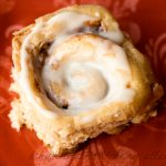 Lighter Cinnamon Rolls