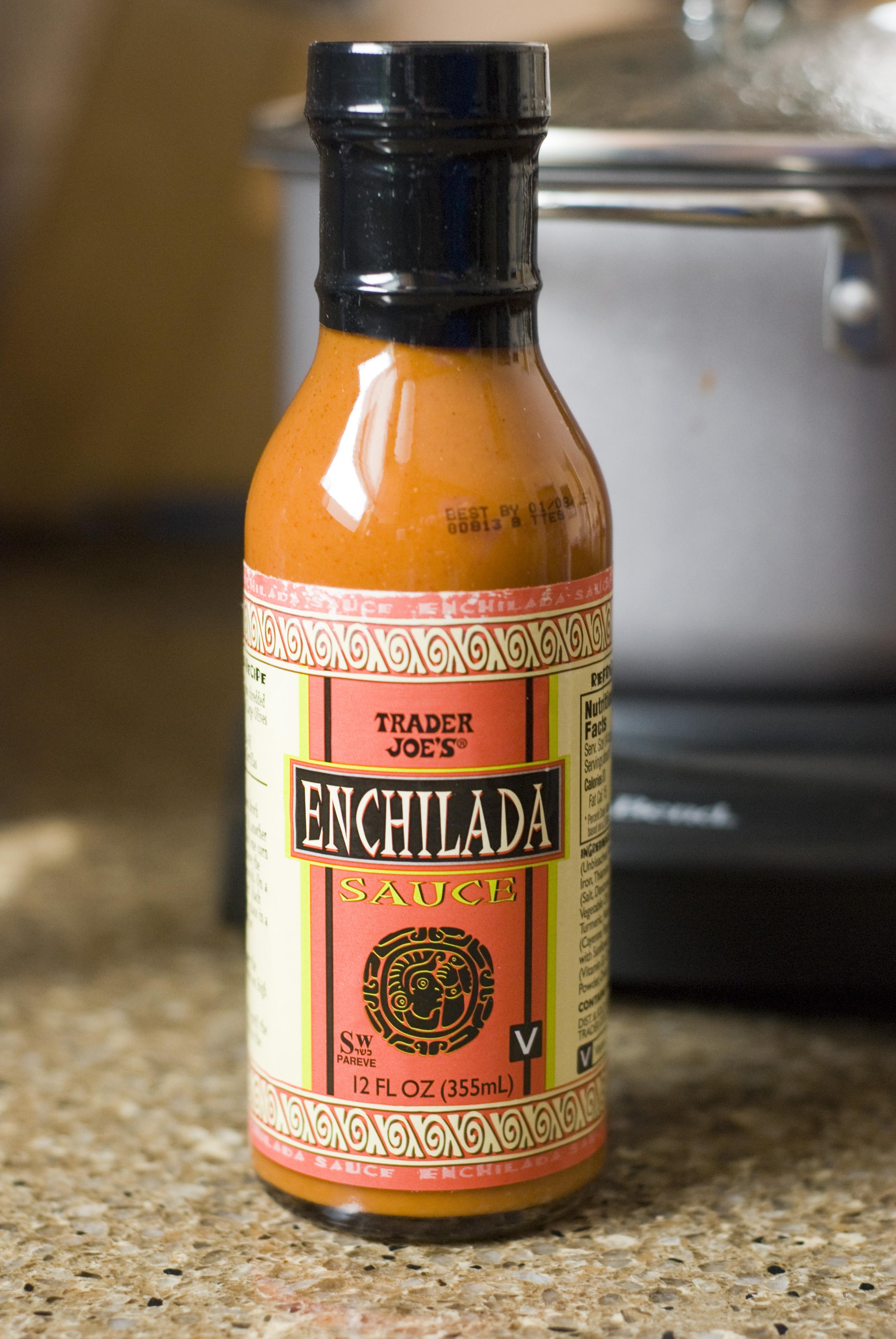 More of what we love at trader joe s and costco for Trader joe s fish sauce