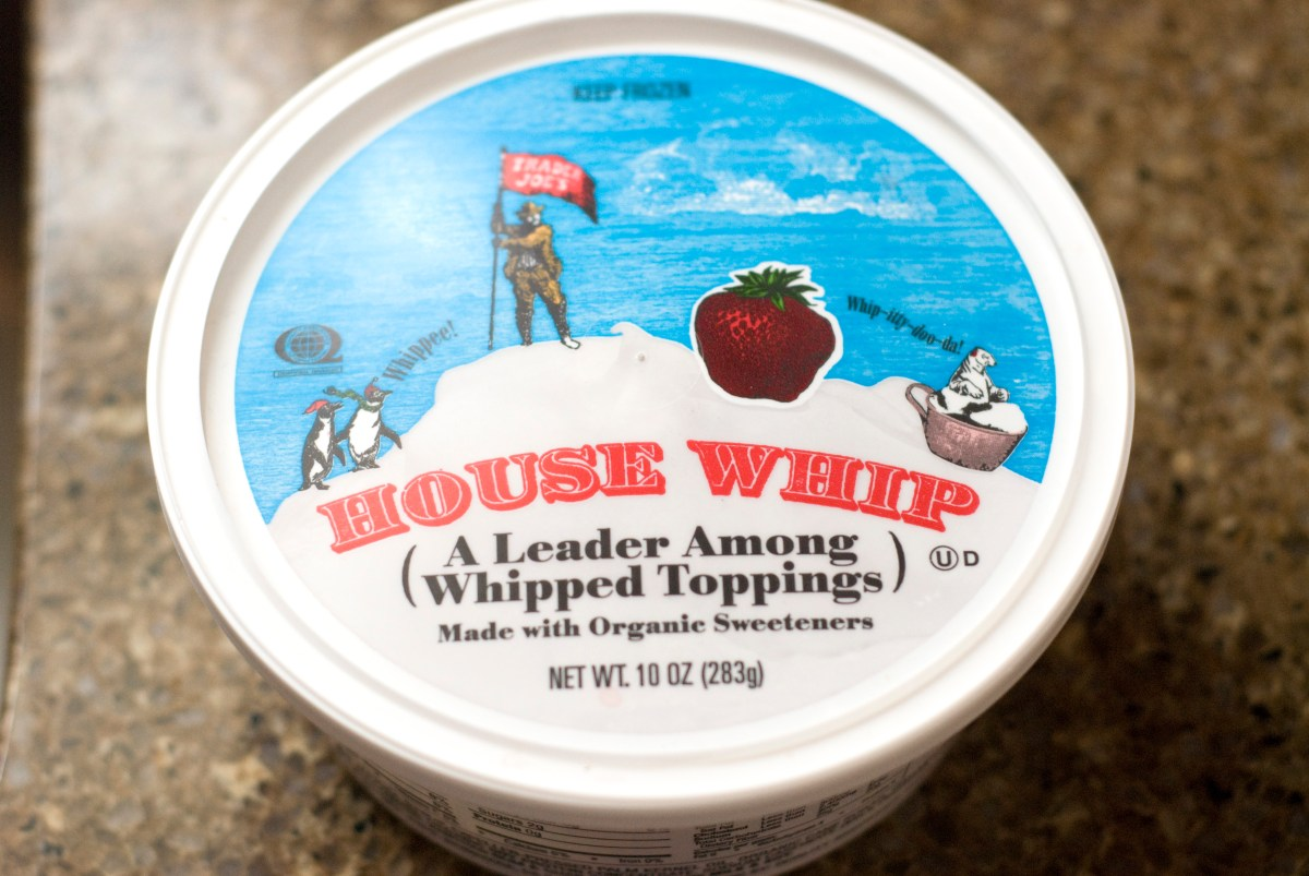 More of What We Love at Trader Joe's and Costco
