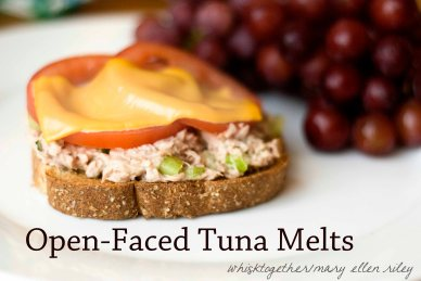 Tuna Melt_1 on Whisk Together