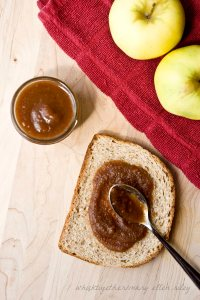 Apple Butter_2 on Whisk Together