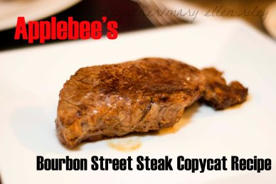 Bourbon Street Steak