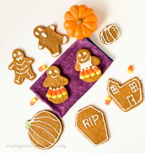 Gingerbread Men for Halloween_3 on WT